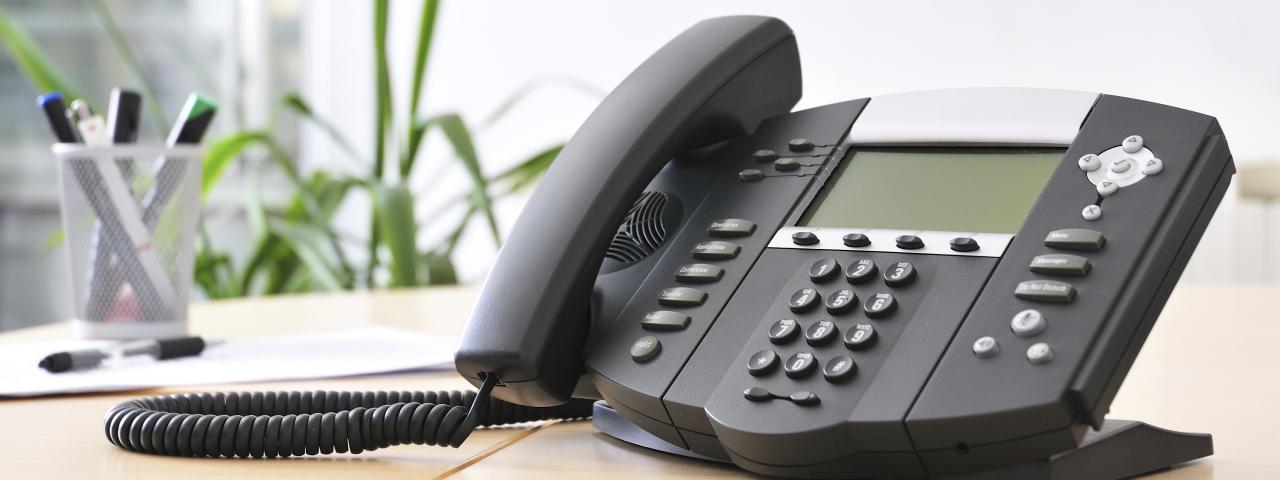 Advanced VoIP Phone
