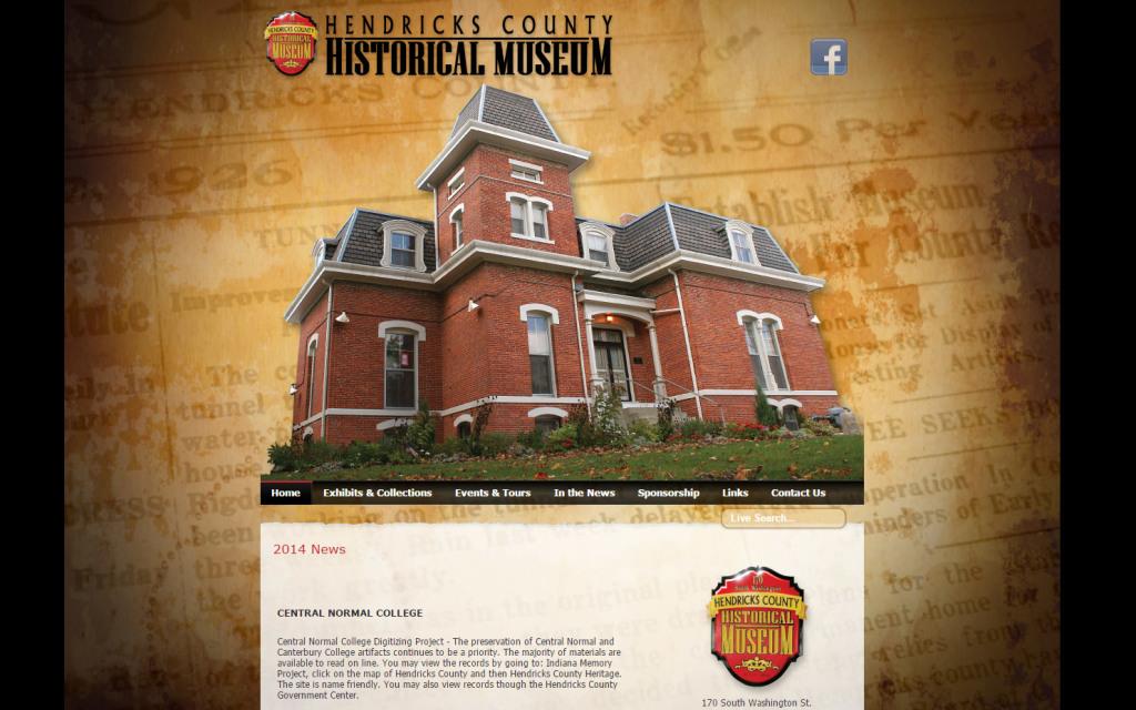 hendricksmuseum