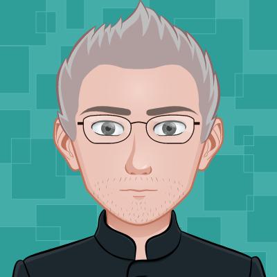 Robert Wood avatar
