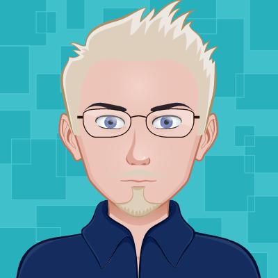 Scott Shearin avatar