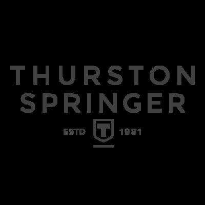 Thurston Springer