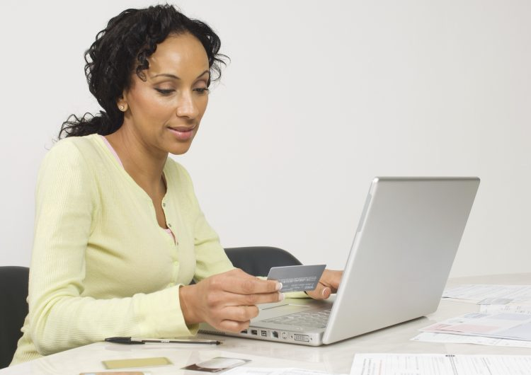 Provide your customers with an ecommerce payment option on your website to improve collection of accounts receivables.