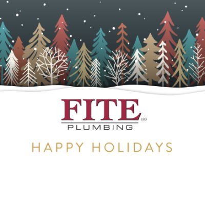 Fite Holiday Mailer
