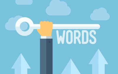 Content Marketing and Keywords Brought into Focus
