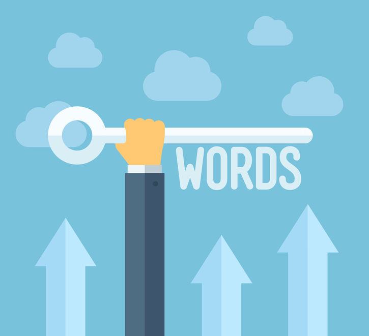 Keywords are an important part of online content marketing. Understand what they are and how they are used.