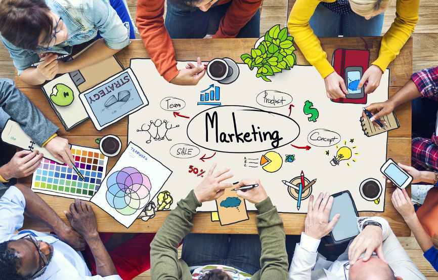 Marketing Staff or Marketing Firm? Which Is Best for You?
