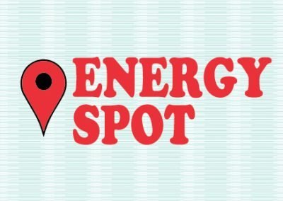 Energy Spot Lip Balm