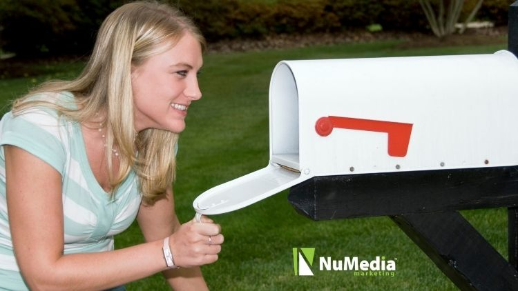 Direct Mail Marketing is not new, but it's still very effective!