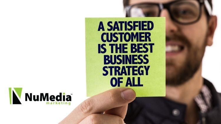 Testimonials create steet cred and new customers!